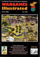 "#200 ""Operation Market Garden Mega-Game, Battle of Salamanca Refight, Battle of the Bulge Scenario"""