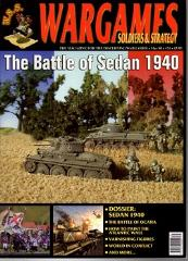 "#31 ""Battle of Sedan 1940, How to Paint the Atlantic Wall, Varnishing Figures"""