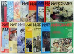 Wargamer Magazine Volume 2 Collection #2 - 15 Issues!