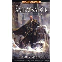 Ambassador, The