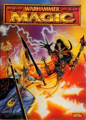 Warhammer Magic - Book Only!