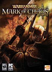 Warhammer - Mark of Chaos