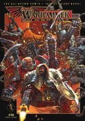 "#50 ""Titan - Force of Heaven, Kal Jerico, Hellbrandt Grimm"""
