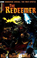 """#18 """"The Redeemer"""""""