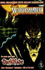 "#19 ""Darkblade, Bloodquest, Epiphigium"""