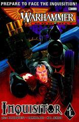 """#21 """"Inquisitor, Bloodquest, Darkblade"""""""