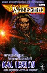 """#24 """"Kal Jericho, Titan, Bloodquest"""""""