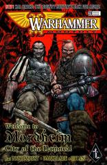 "#28 ""Welcome to Mordheim - City of the Damned!"""