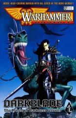 "#37 ""Darkblade - The Prince of Darkness Returns"""