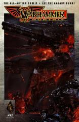 "#42 ""Titan, Mordheim, Blood & Braids"""
