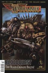 "#54 ""Bloodquest - The Black Crusade Begins!"""