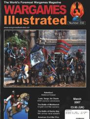 """#233 """"Rebellion! - Medieval Rules, ECW Scenario, 18th Century Naval Scenario"""""""