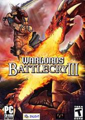 Warlords Battlecry III