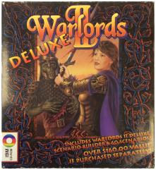 Warlords II (Deluxe Edition)