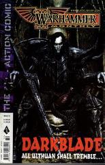 """#72 """"Darkblade, Of Ancient Blood"""""""