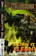 "#74 ""Burn it Clean! Deathwatch Continues"