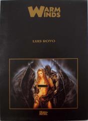 Luis Royo - Warm Winds