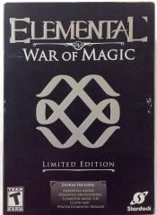 Elemental - War of Magic (Limited Edition)