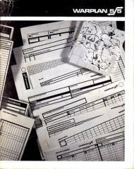Warplan 5/5 Rulebook