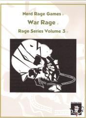 Rage Series Vol. #3 - War Rage