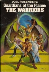 Guardians of the Flame - The Warriors