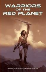 Warriors of the Red Planet (Beta Test Edition)