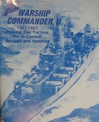 Warship Commander II