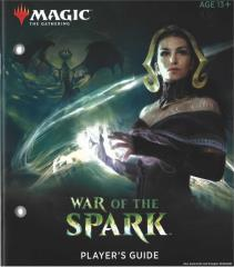 War of the Spark Player's Guide