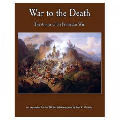 Blucher - War to the Death - Complete Card Set