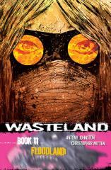 Wasteland Vol. 11 - Floodland