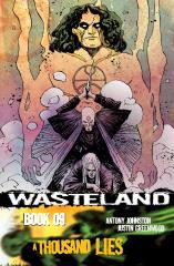 Wasteland Vol. 9 - A Thousand Lies