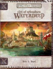 City of Splendors - Waterdeep