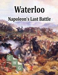Waterloo - Napoleon's Last Battle