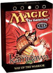 Champions of Kamigawa - Way of the Warrior