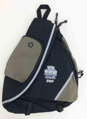 2005 World Championships - Backpack