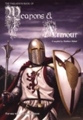 Weapons & Armour (Deluxe 4th Edition, 2nd Printing)