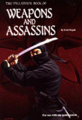 Weapons and Assassins (3rd Edition, 1st Printing)