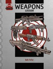 d20 Weapons Locker