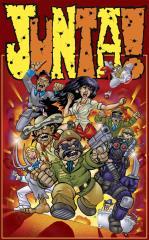 Junta! (3rd Edition)