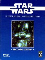 Le Jeu de Role de la Guerre des Etoiles - Seconde Edition (Star Wars, 2nd Edition) (French Edition)