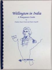 Wellington in India - A Wargamers Guide