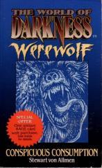Werewolf - Conspicuous Consumption