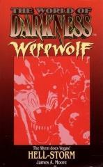 Werewolf - Hell-Storm