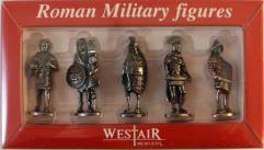 Roman Military Figures