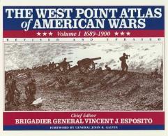 West Point Atlas of American Wars Vol. II - 1900-1918