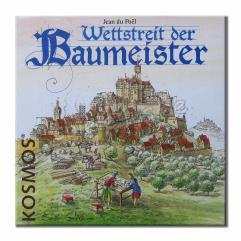 Wettstreit der Baumeister (Contest of the Architects)
