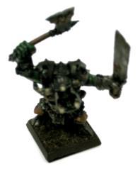 Black Orc Big Boss #1
