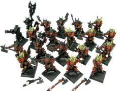 Bloodletters of Khorne Collection #1