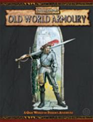 Old World Armoury