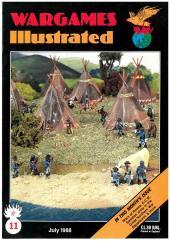 "#11 ""Wars of the Roses Scenario, WWII Scenario, Air Combat in the Persian Gulf"""